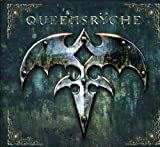 Queensryche: Queensryche (Limited Mediabook Edition) (Audio CD)