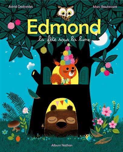 Edmond : la fête sous la lune