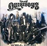 Songtexte von The Quireboys - Well Oiled