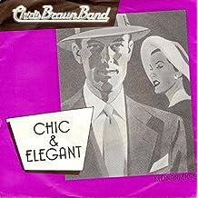 Chic & Elegant / Kleinanzeige / CBS 2158