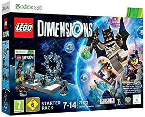LEGO Dimensions – Starter Pack – [Xbox 360]