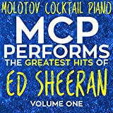 MCP Performs the Greatest Hits of Ed Sheeran, Vol. 1