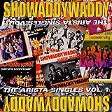 Showaddywaddy: The Arista Singles Vol.1 (Audio CD)