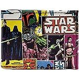 Star Wars Original Trilogy Mehrfarbig Portemonnaie Geldbörse