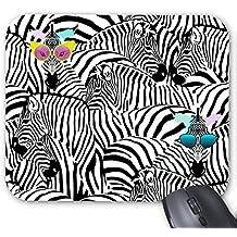 Amazonfr Tapis Zebre