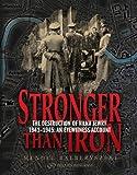 Stronger than Iron: The Destruction of Vilna Jewry 1941 1945: An Eyewitness Account