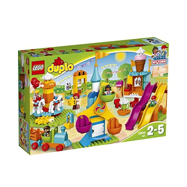 LEGO Duplo - Town il Grande Luna Park, 10840 1 spesavip