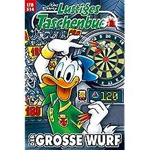Lustiges Taschenbuch Nr. 514 (German Edition)