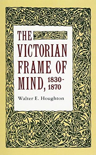 Yale Frames (The Victorian Frame of Mind, 1830-1870 (Yale Paperbound, Y-99))