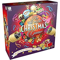 """Rascals R9006Spiel """"The Very Merry Christmas Game"""""""