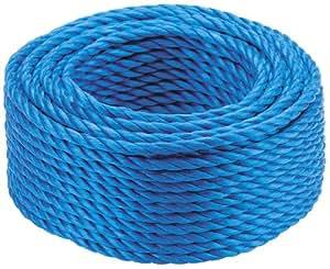 Draper 11673 Polypropylen-Seil, 30m x 6mm