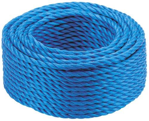 Draper 11675 Polypropylen-Seil, 15m x 10mm