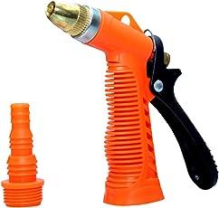 Tomex High Pressure Garden Hose Nozzle Water Spray Gun