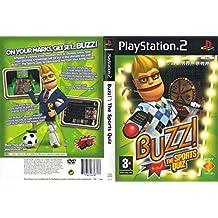 Buzz! Sports Quiz - Solus (PS2) [Importación inglesa]