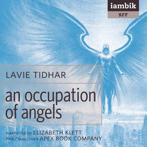 An Occupation of Angels  Audiolibri