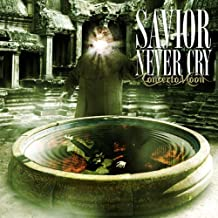Savior Never Cry