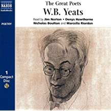 The Great Poets: W.B. Yeats (Great Poets)