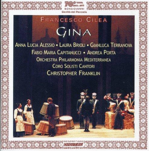 Cilea: Gina