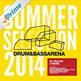 Drum & Bass Arena Summer Selection 2014