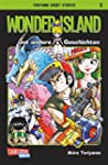 Toriyama Short Stories, Band 3: Wonde...