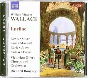 Wallace: Lurline