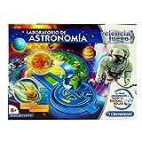 Clementoni Juego Ciencia Laboratorio de astronomía, única (55217)