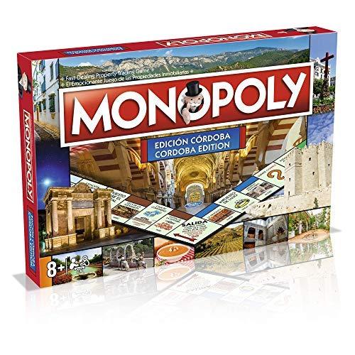 Eleven Force- Monopoly Córdoba Edición Español/Inglés