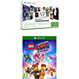 Pack Xbox One S 1To 3M Game Pass & 3M Live Gold + La Grande Aventure LEGO 2 : Le Jeu Vidéo