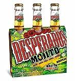 DESPERADOS Mojito 3 Flaschen 3x330ml, NEU