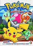 Pokemon Official Annual 2017 (2017 Annuals)