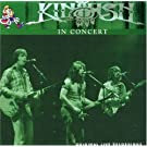 Kingfish - In Concert