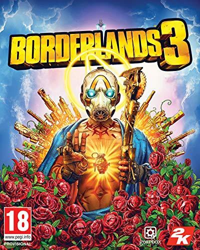 Foto Borderlands 3 - PC (Code in a Box) [Edizione: Regno Unito]
