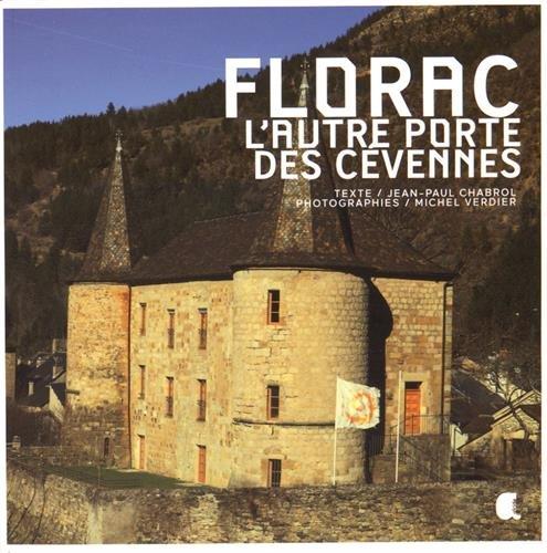 Florac par Michel V J-P Chabrol
