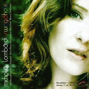 Michela Lombardi In concerto