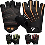 RDX Gym Fitness Handschuhe Gewichtheben Bodybuilding Sports Trainingshandschuhe Workout Gloves