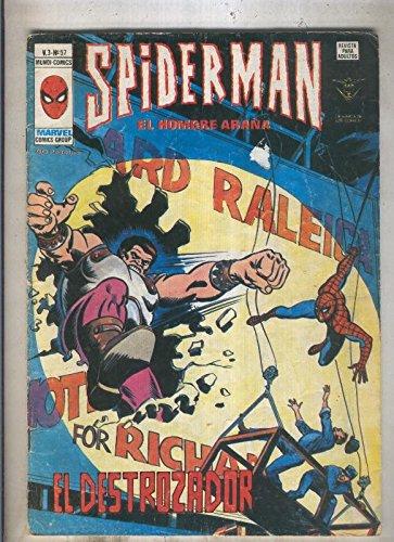 Spiderman volumen 3 numero 57
