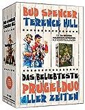 Die große Bud & Terence Weihnachtsbox - limitierte Fan-Edition (exklusiv bei Amazon.de)