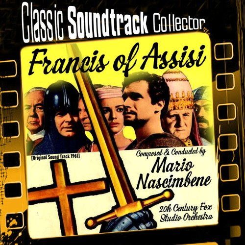 Francis of Assisi (Original Soundtrack) [1961]