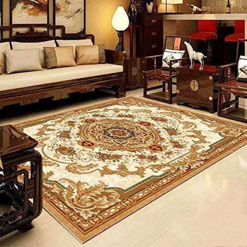 Teppich Abstrakte Kunst Teppich Für Wohnzimmer Schlafzimmer rutschfeste Bodenmatte Mode Küche Teppich Teppiche 140X200CM