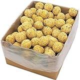 vidaXL Boules de graisse 200 pcs 90 g