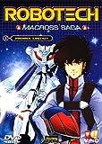Robotech - Macross Saga - Vol. 1