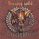 Running Wild - 20 Years In History