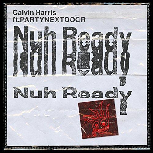 Nuh Ready Nuh Ready [Clean]