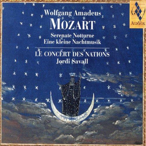 Mozart: Serenate Notturne / Ei...