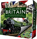 Image for board game John Adams 9540 Ideal The Game of Britain, Nylon/A, 7 Years