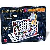 Snap Circuits SC-3Di Electronics Discovery Kit
