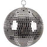 Boland 00703 Discobol, ca. 20 cm, zilver