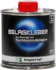 Imperial Belagkleber 250 ml