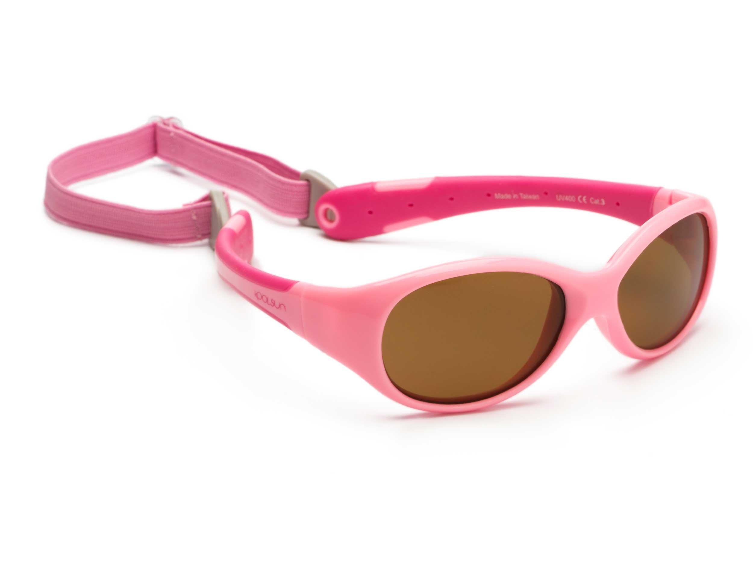 Gafas de sol para koolsun Baby Flex niña 2