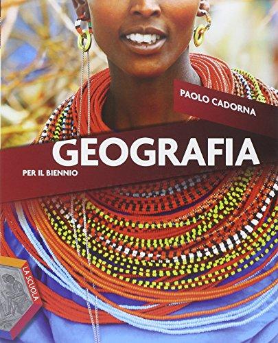 Geografia. Ediz. plus. Per gli Ist. tecnici e professionali. Con e-book. Con espansione online